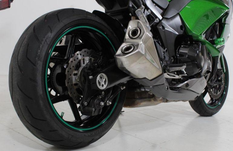 Kawasaki Ninja 1000 (ABS) - Foto #6