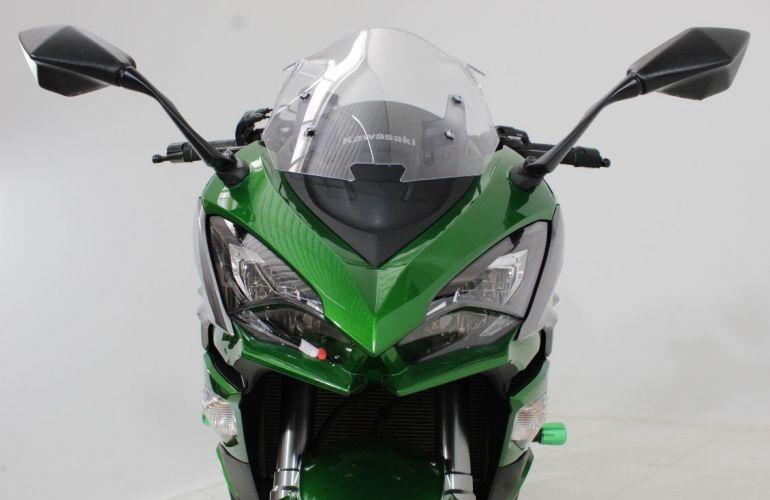 Kawasaki Ninja 1000 (ABS) - Foto #10