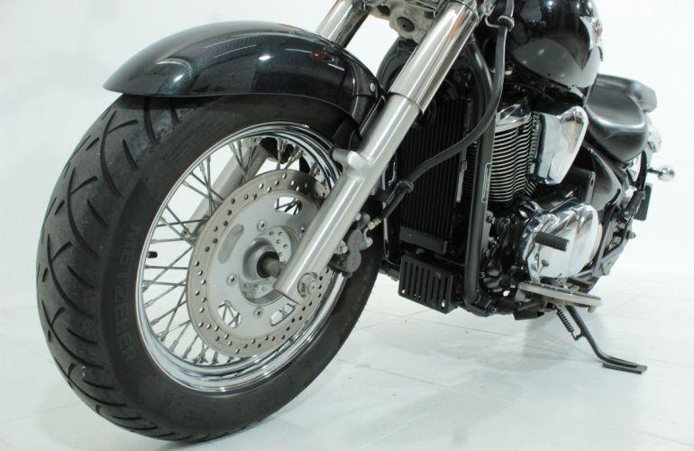 Kawasaki Vulcan 900 Classic - Foto #5