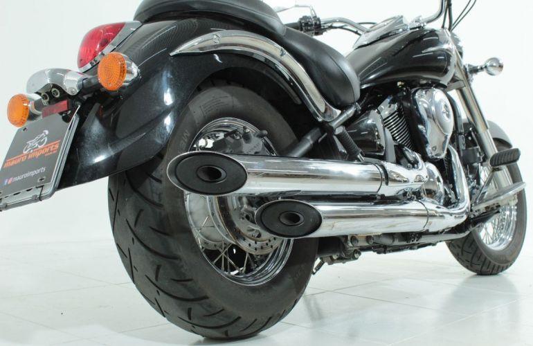 Kawasaki Vulcan 900 Classic - Foto #6