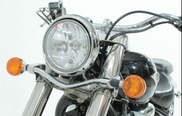 Kawasaki Vulcan 900 Classic - Foto #10