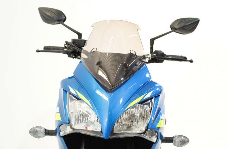 Suzuki Gsx S1000f Abs - Foto #9