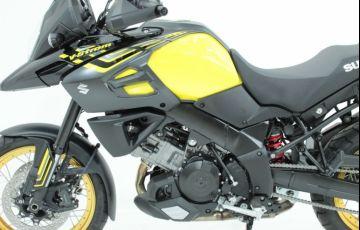 Suzuki V Strom 1000 Abs - Foto #4