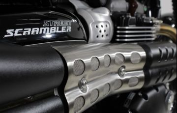 Triumph Street Scrambler - Foto #9