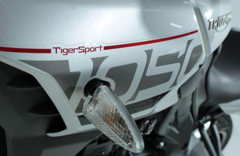 Triumph Tiger Sport (ABS) - Foto #9