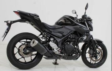 Yamaha MT 03 (ABS) - Foto #8
