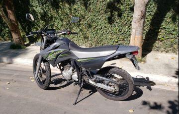 Yamaha Xtz 250 Lander - Foto #4