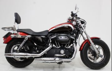 Harley-Davidson Sportster 1200 Custom Ca Limited