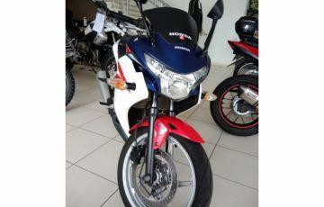 Honda Cbr 250R - Foto #2