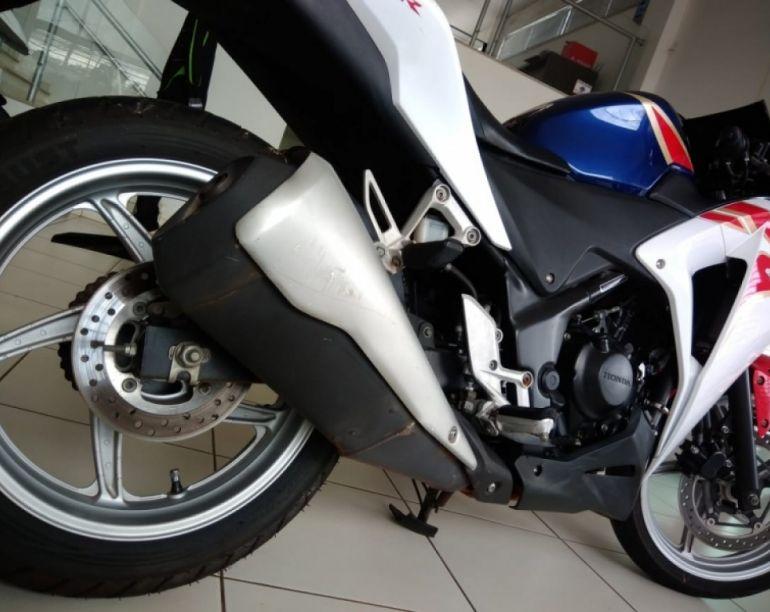 Honda Cbr 250R - Foto #7