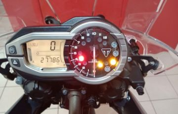 Suzuki DL 650 XT V Strom - Foto #2