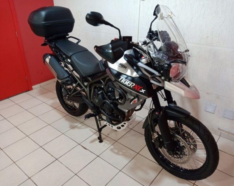 Suzuki DL 650 XT V Strom - Foto #6