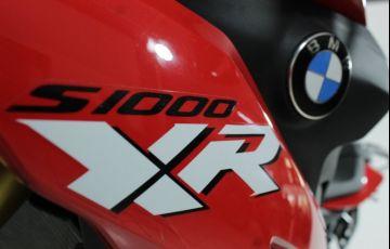 BMW S 1000 XR - Foto #9