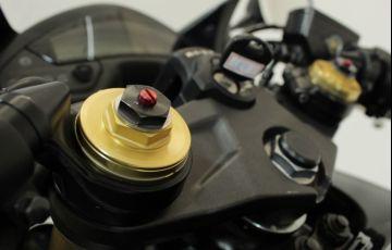 Honda Cbr 600F - Foto #9