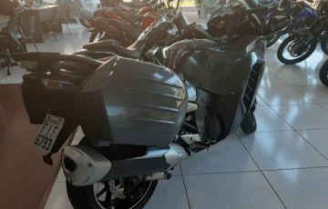Kawasaki Concours (1400cc) - Foto #4