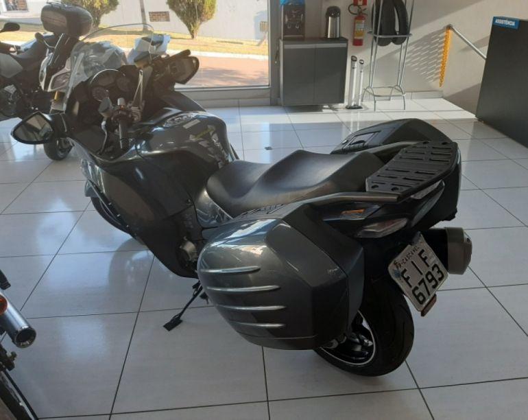 Kawasaki Concours (1400cc) - Foto #5