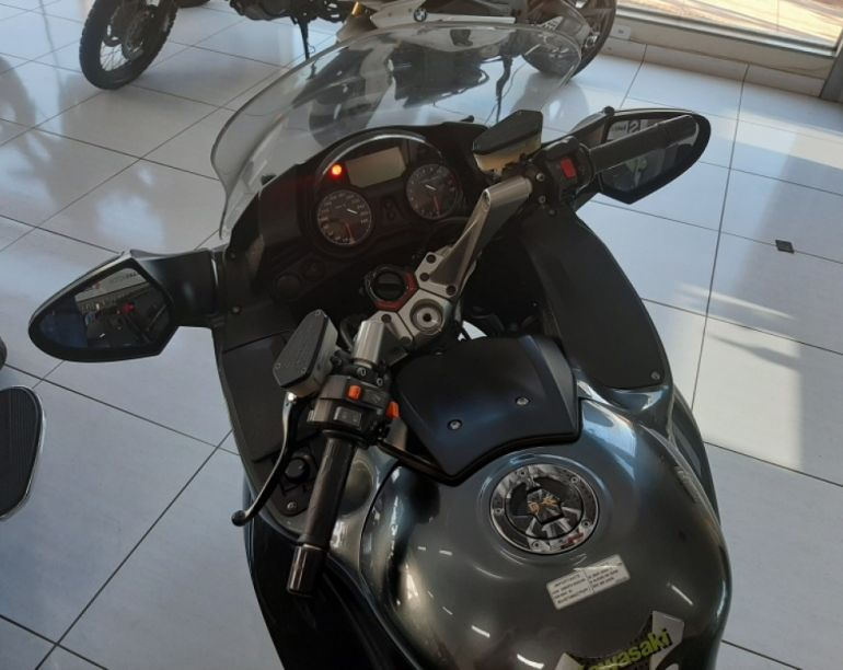 Kawasaki Concours (1400cc) - Foto #7