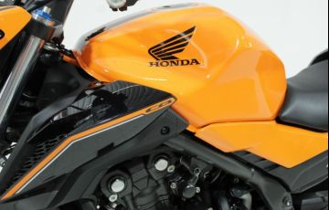 Honda Cb 500F (ABS) - Foto #9