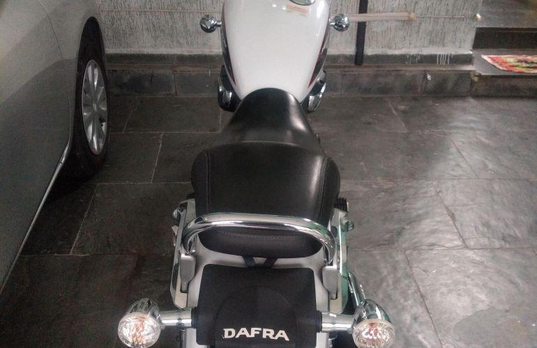Dafra Horizon 150 - Foto #1