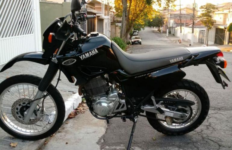 Yamaha Xt 600 E - Foto #1