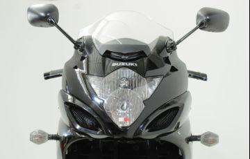 Suzuki Gsx 650 F - Foto #10