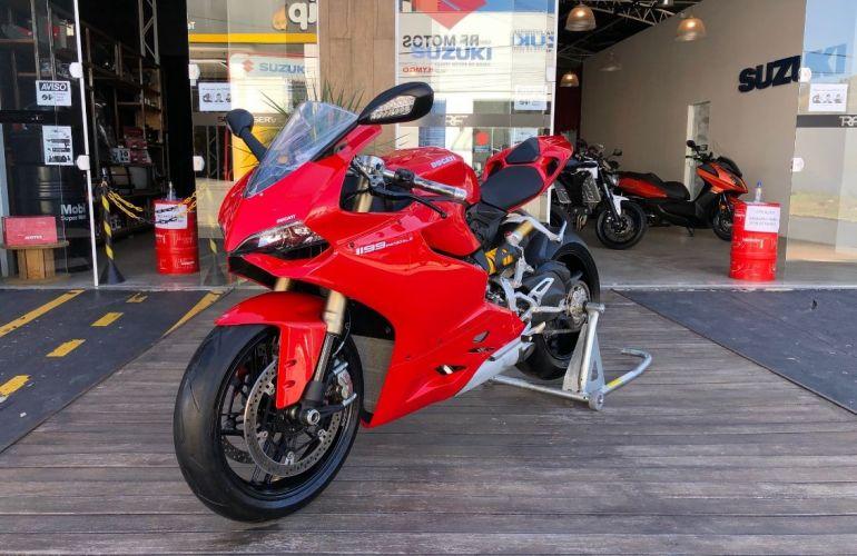 Ducati Superbike 1199 Panigale Abs - Foto #4