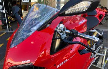 Ducati Superbike 1199 Panigale Abs - Foto #6