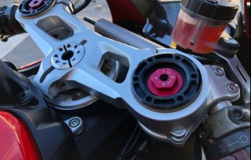 Ducati Superbike 1199 Panigale Abs - Foto #8