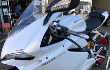 Ducati Superbike 959 Panigale - Foto #6