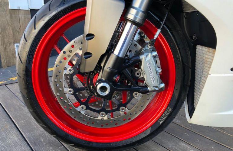 Ducati Superbike 959 Panigale - Foto #9