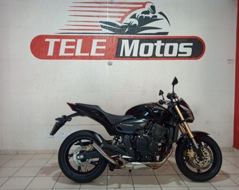 Honda CB 600 F Hornet (STD) 2012/2012 - Salão da Moto - 9347