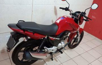 Honda Cg 160 Fan - Foto #5
