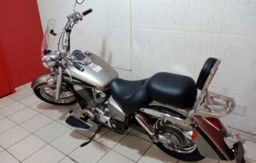 Honda Shadow AM 750 - Foto #3