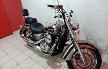 Honda Shadow AM 750 - Foto #6