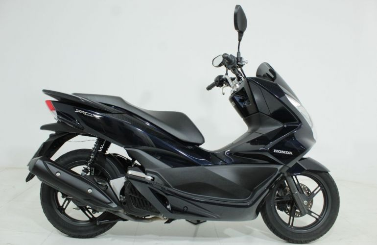 Honda Pcx - Foto #1