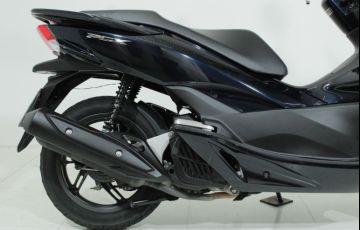 Honda Pcx - Foto #3