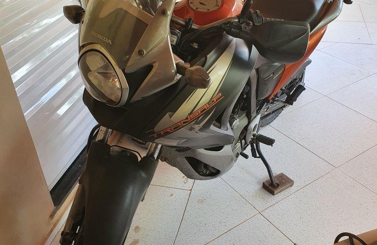 Honda XL 700V Transalp (ABS) - Foto #1