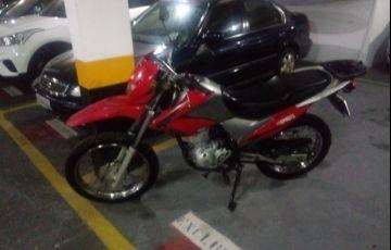 Honda Nxr 150 Bros KS
