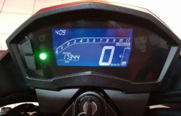 Honda Twister (CBS) - Foto #2