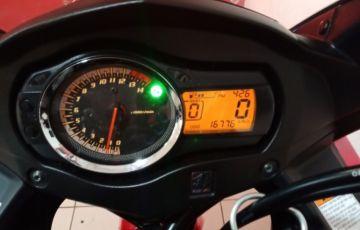 Suzuki Bandit 650 S - Foto #2