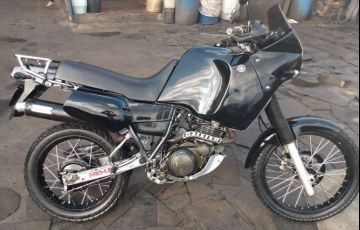 Yamaha Xt 600 Z Tenere - Foto #4