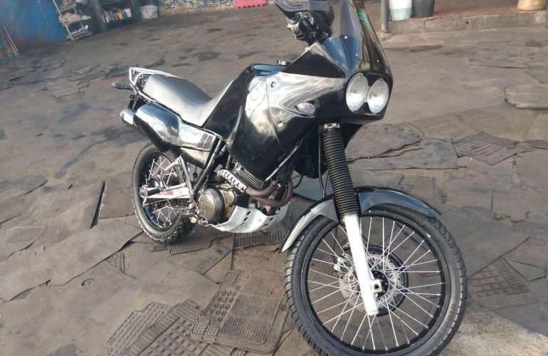 Yamaha Xt 600 Z Tenere - Foto #6