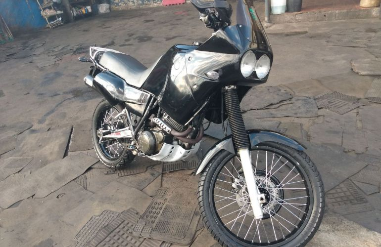 Yamaha Xt 600 Z Tenere - Foto #7