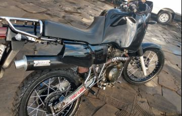 Yamaha Xt 600 Z Tenere - Foto #8