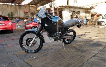 Yamaha Xt 600 Z Tenere - Foto #9