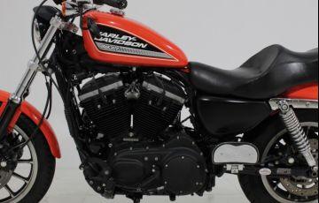 Harley-Davidson Sportster Xl 883 R - Foto #4