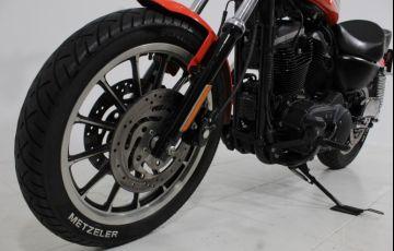 Harley-Davidson Sportster Xl 883 R - Foto #5