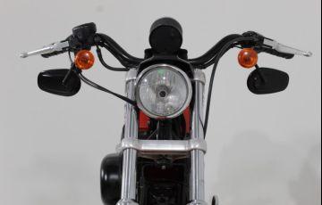 Harley-Davidson Sportster Xl 883 R - Foto #10