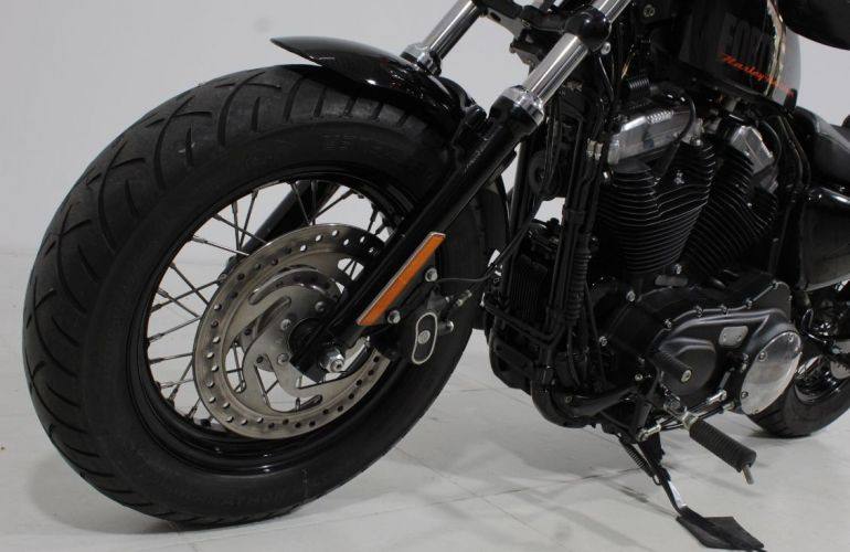 Harley-Davidson Sportster Forty-eight - Foto #5