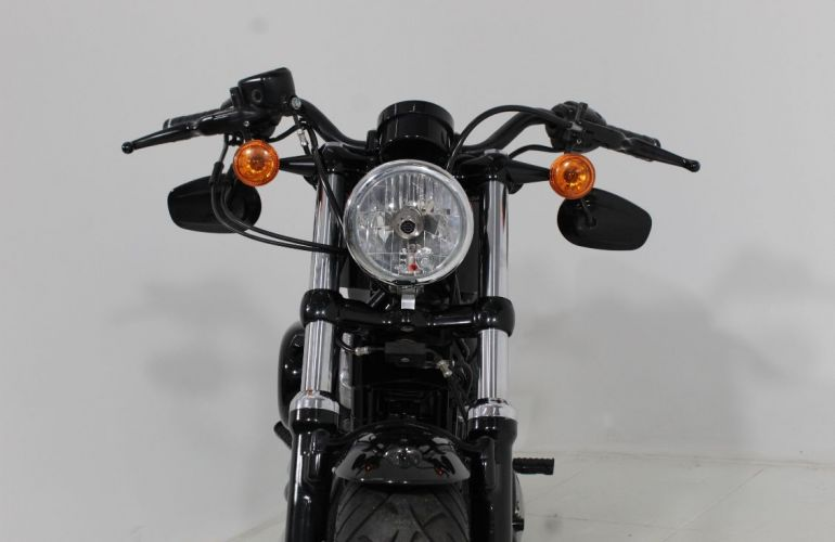 Harley-Davidson Sportster Forty-eight - Foto #9